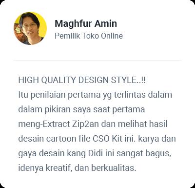Maghfur Amin